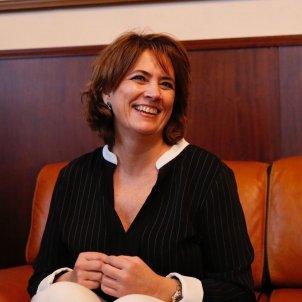 Ministra Dolores Delgado TSJC 21 gener 2019 Sergi Alcàzar