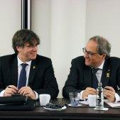 Puigdemont Torra 21 gener 2019 ACN