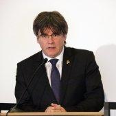 Carles Puigdemont Brussel·les 21 gener 2019 ACN