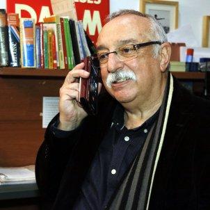 Josep Maria Goñi Unauto ACN