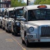 Taxi London Pixabay
