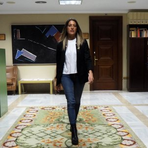 Miriam Nogueras PDECAT - Nicolas Tomás