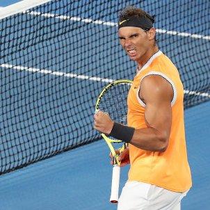 Rafa Nadal Open Austràlia EFE