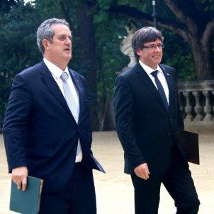 Forn Puigdemont setembre 2017 ACN