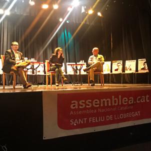 Cuevillas Boye Sant Feliu Llobregat ANC