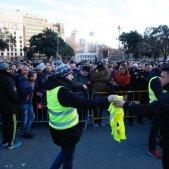 ELNACIONAL vaga taxistes sergi alcazar