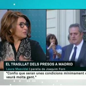 Laura Masvidal Els Matins