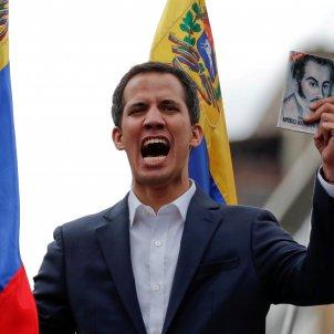 Juan Guaidó ACN