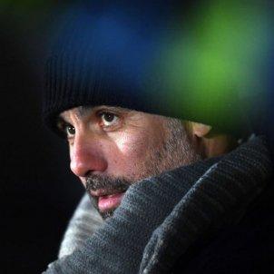 Pep Guardiola @ManCityCatala