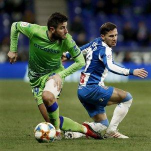 Barragán Piatti Espanyol Betis EFE