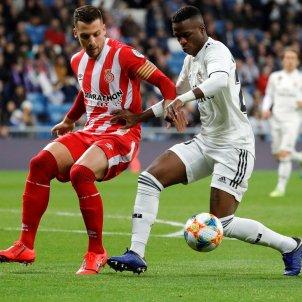 Vinícius Granell Reial Madrid Girona EFE