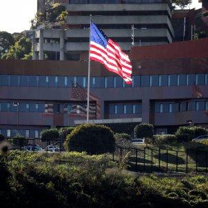 ambaixada estats units caracas venecuela venezuela efe
