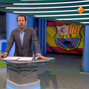 escut barça televisio holandesa