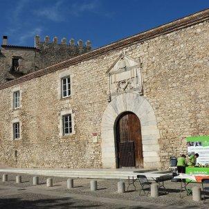 universitat girona edific aligues universitats publiques catalanes enfo wikipedia