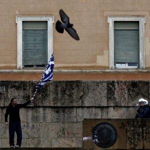 Atenes acord Macedònia EFE