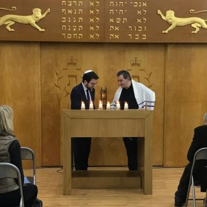 Aragonès Bet Shalom