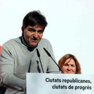 Sergi Sabrià ERC Figueres ACN