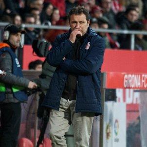 Eusebio Sacristán Girona Barça EFE
