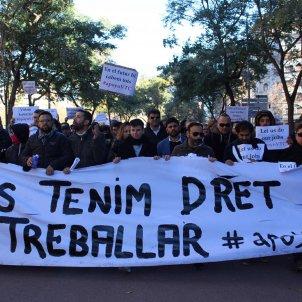 Noves mobilitzacions VTC Territori Sostenibilitat Anton Rosa