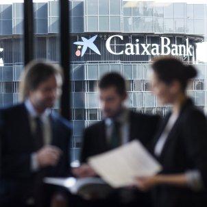 caixabank desenfocat recurs CAIXABANK