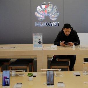Huawei Pequín Efe