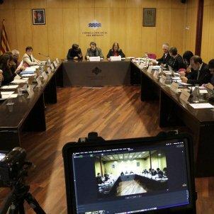 Comissió investigació 17A Ripoll   ACN