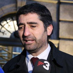 Jordi Puigneró Irnalda ACN