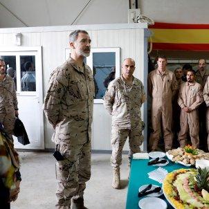 felip tropes irak efe