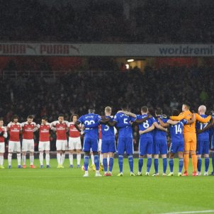 Arsenal Cardiff Emiliano Sala EFE