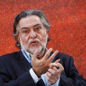 Pepu Hernández - efe