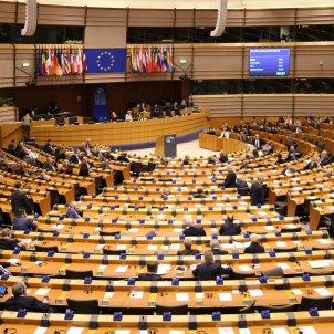 parlament europeu acn