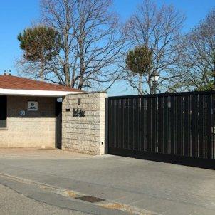 escola Bell lloc Girona
