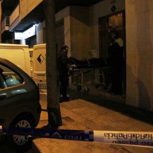 Menor decapitada a Reus violència masclista