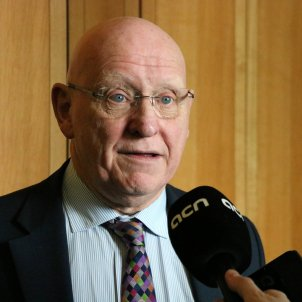 Hywel Williams diputat gal·lès ACN