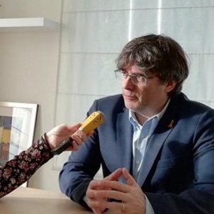 Ràdio Arrels Puigdemont