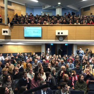 conferència Boch London School @AlfredBosch