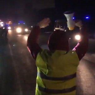 Joan Bona nit comiat presos   Joan Bonanit