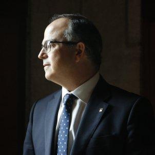 JORDI TURULL SERGI ALCAZAR RETRAT