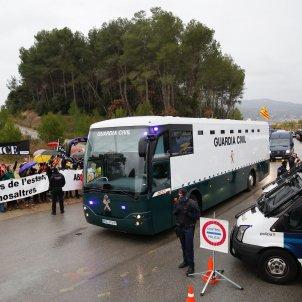 judici proces trasllat presos centre brians Sergi Alcàzar