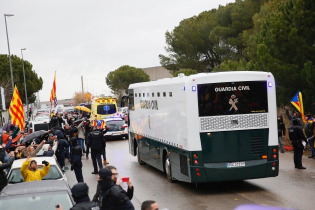 juicio proces traslado presos centro barros|herpes 2 Sergi Alcàzar