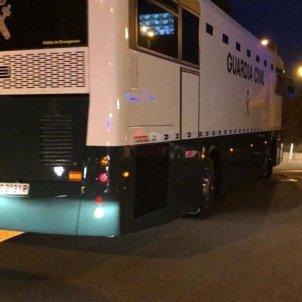 furgons viodevigilancia trasllat presos   marta lasalas