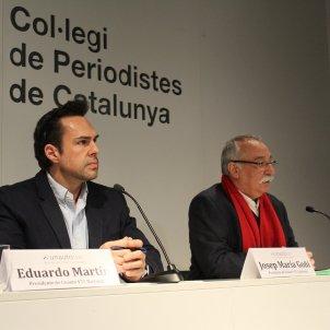 VTC Josep Maria Goñi Anton Rosa