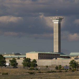 Centro Penitenciario Madrid V Soto del Real - wikimedia/Carlos Delgado