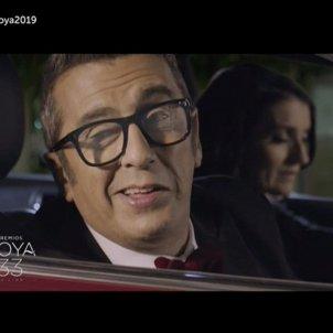 Persecució policial Goya   RTVE