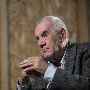 Ernest Maragall ERC - Sergi Alcàzar