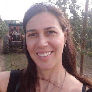 Nuria Borras desapareguda Lleida