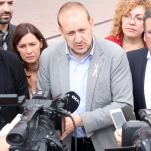 Jordi Monrós Primàries l'Hospitalet ANC