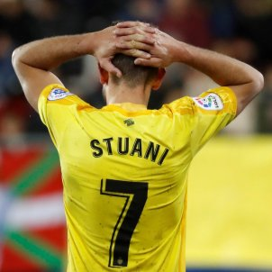 Stuani Eibar Girona EFE