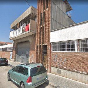 Agressió sexual jove Sabadell