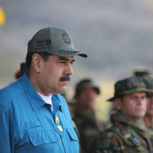 Nicolas Maduro febrer 2019 Efe